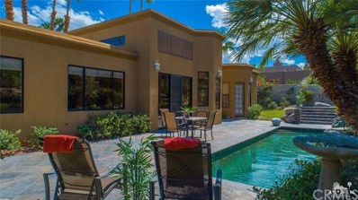 48571 Olympic Drive, Palm Desert, CA 92260 - MLS#: 218028320DA