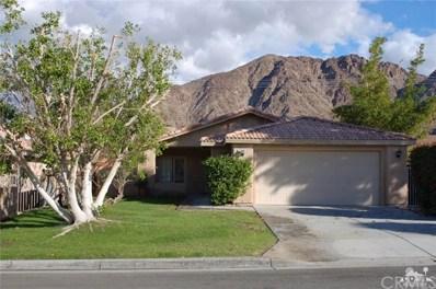 53390 Avenida Villa, La Quinta, CA 92253 - MLS#: 218028400DA
