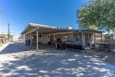 52736 Calle Empalme, Coachella, CA 92236 - MLS#: 218028406DA