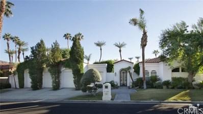 75605 Camino de Paco, Indian Wells, CA 92210 - MLS#: 218028408DA