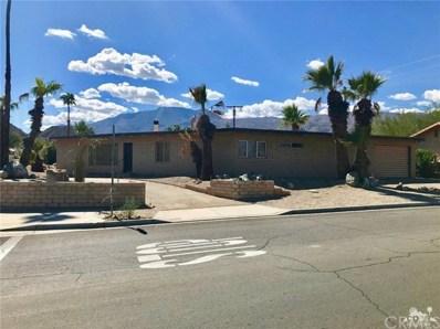53521 Eisenhower Drive, La Quinta, CA 92253 - MLS#: 218028422DA
