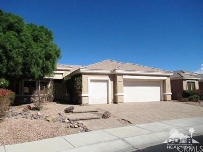 36089 Donny Circle, Palm Desert, CA 92211 - MLS#: 218028484DA