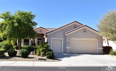 37331 Turnberry Isle Drive, Palm Desert, CA 92211 - MLS#: 218028518DA