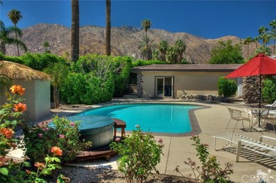 470 Valmonte Sur, Palm Springs, CA 92262 - MLS#: 218028526DA