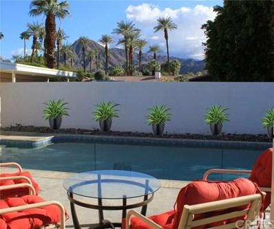75444 Montecito Drive, Indian Wells, CA 92210 - MLS#: 218028548DA