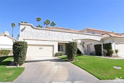 282 Desert Falls Drive, Palm Desert, CA 92211 - MLS#: 218028556DA