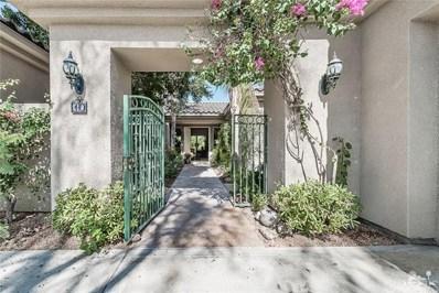 10 Trafalgar, Rancho Mirage, CA 92270 - MLS#: 218028678DA