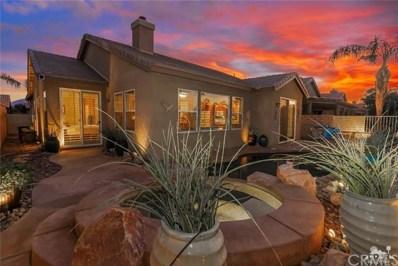 82736 Scenic Drive, Indio, CA 92201 - MLS#: 218028728DA