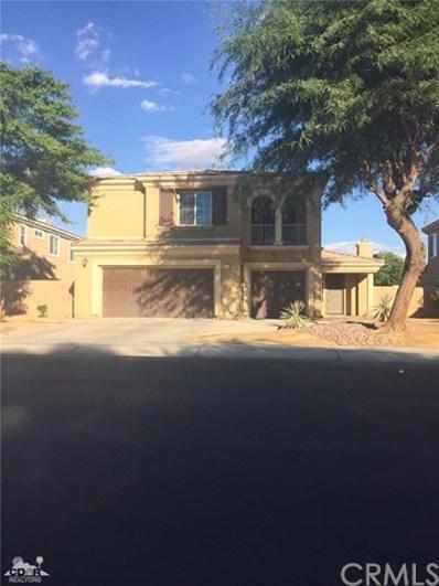 50112 Goya Drive, Coachella, CA 92236 - MLS#: 218028738DA