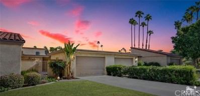 99 Palma Drive, Rancho Mirage, CA 92270 - MLS#: 218028772DA