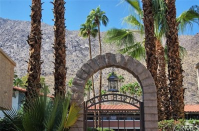 480 Baristo Road, Palm Springs, CA 92262 - MLS#: 218028774DA