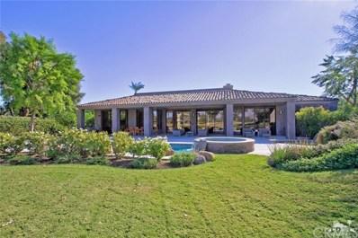 37425 Los Reyes Drive, Rancho Mirage, CA 92270 - MLS#: 218028784DA