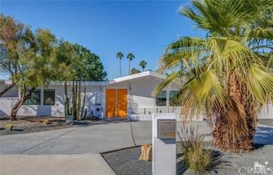 74382 Parosella Street, Palm Desert, CA 92260 - MLS#: 218028904DA