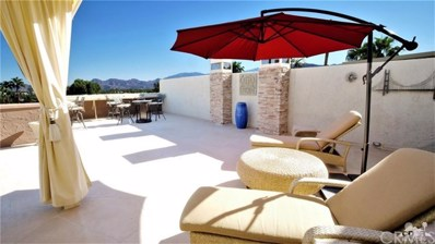 899 Island Drive UNIT 602, Rancho Mirage, CA 92270 - MLS#: 218028912DA