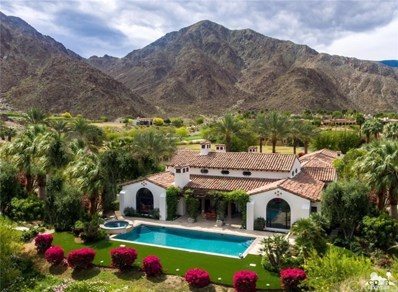 53225 Troon, La Quinta, CA 92253 - MLS#: 218028924DA