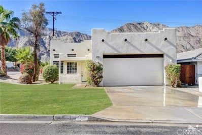 53745 Avenida Carranza, La Quinta, CA 92253 - MLS#: 218028938DA