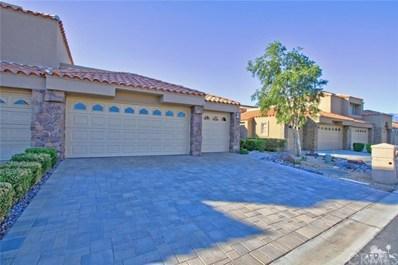 55 La Costa Drive, Rancho Mirage, CA 92270 - MLS#: 218028952DA
