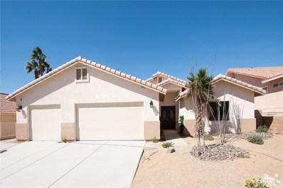 8751 CLUBHOUSE BLVD Boulevard, Desert Hot Springs, CA 92240 - MLS#: 218028984DA