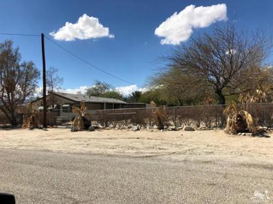 18725 Dowell Lane, Desert Hot Springs, CA 92241 - MLS#: 218029008DA