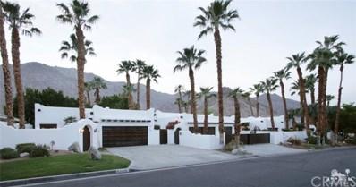 53055 Avenida Juarez, La Quinta, CA 92253 - MLS#: 218029020DA