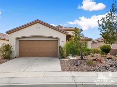 78873 IRON BARK Drive, Palm Desert, CA 92211 - MLS#: 218029032DA