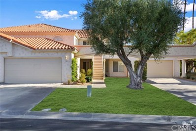 348 Vista Royale Drive, Palm Desert, CA 92211 - MLS#: 218029036DA