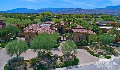 83 Royal Saint Georges Way, Rancho Mirage, CA 92270 - MLS#: 218029146DA