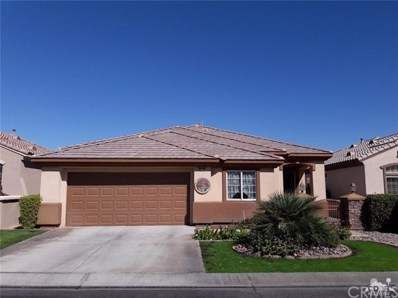 80546 Knightswood Road, Indio, CA 92201 - MLS#: 218029164DA