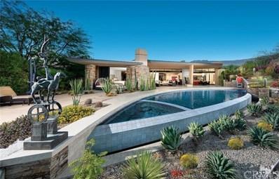 200 Palm Ridge, Palm Desert, CA 92260 - MLS#: 218029180DA