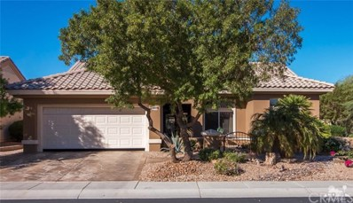 78932 Fountain Hills Drive, Palm Desert, CA 92211 - MLS#: 218029212DA