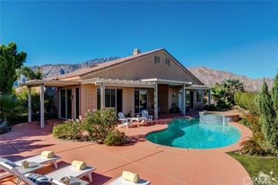 1140 Via San Dimas Road, Palm Springs, CA 92262 - #: 218029226DA