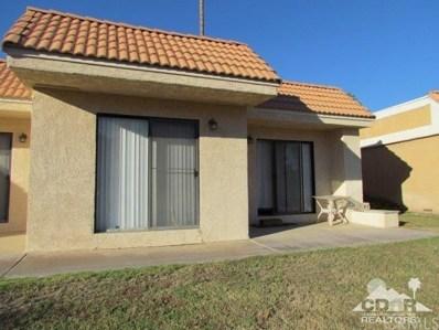 40887 Whirling Wind Drive, Palm Desert, CA 92211 - MLS#: 218029234DA