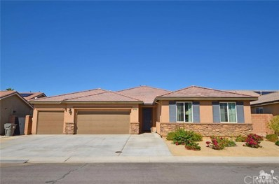 84446 Rodine Avenue, Indio, CA 92203 - MLS#: 218029254DA