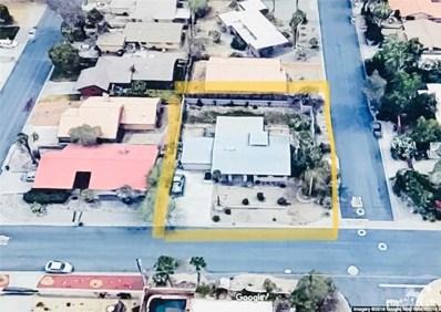 77435 Calle Colima, La Quinta, CA 92253 - MLS#: 218029270DA