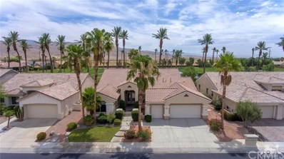 35854 Donny Circle, Palm Desert, CA 92211 - MLS#: 218029320DA