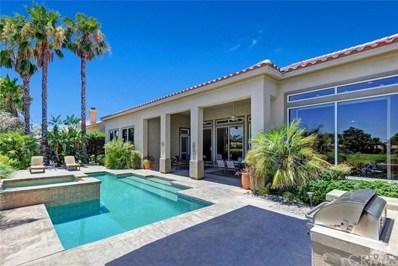 81165 Golf View Drive, La Quinta, CA 92253 - MLS#: 218029362DA
