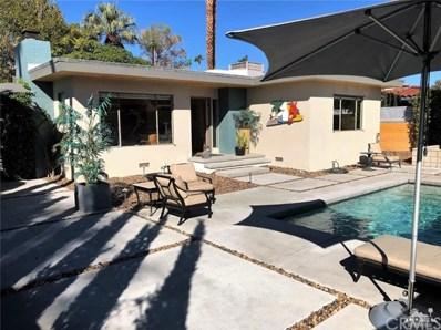 767 Calle Rolph, Palm Springs, CA 92262 - MLS#: 218029370DA