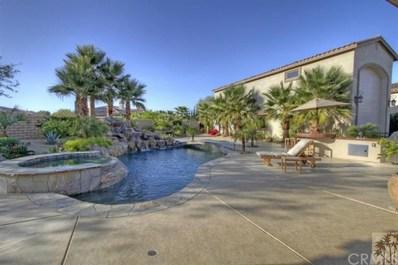 78654 Sophia Circle, Bermuda Dunes, CA 92203 - MLS#: 218029394DA