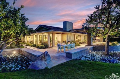 2 Hamlet Court, Rancho Mirage, CA 92270 - MLS#: 218029426DA