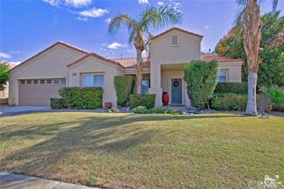 45090 Desert Air Street, La Quinta, CA 92253 - MLS#: 218029450DA