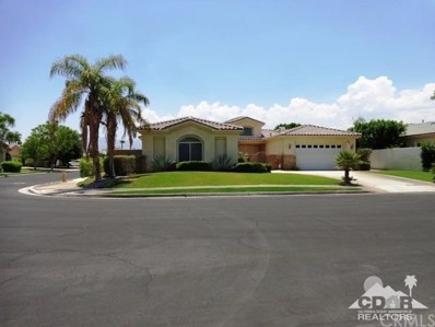 51 Killian Way, Rancho Mirage, CA 92270 - MLS#: 218029472DA