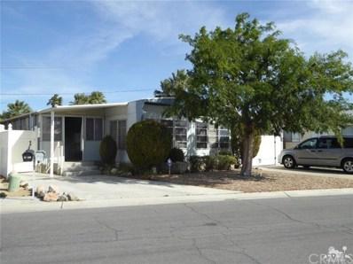 32520 Merion Drive, Thousand Palms, CA 92276 - MLS#: 218029494DA