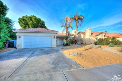 69682 Willow Lane, Cathedral City, CA 92234 - MLS#: 218029548DA