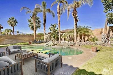 8 Tucson Circle, Palm Desert, CA 92211 - MLS#: 218029572DA