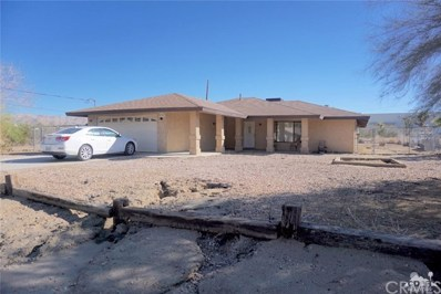 57557 Sunnyslope Drive, Yucca Valley, CA 92284 - MLS#: 218029596DA