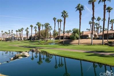 38446 Gazania Circle, Palm Desert, CA 92211 - MLS#: 218029744DA