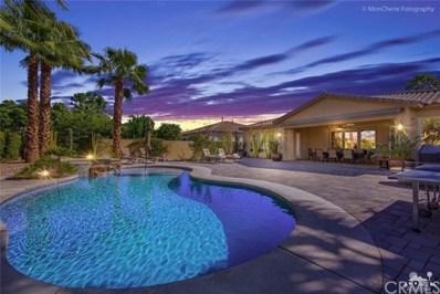 74190 Via Venezia, Palm Desert, CA 92260 - MLS#: 218029750DA