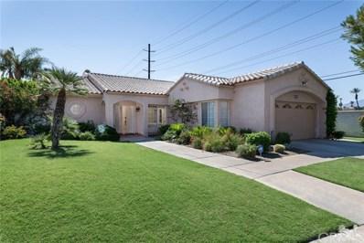40940 Avenida Estrada, Palm Desert, CA 92260 - #: 218029776DA