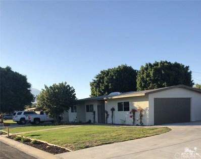 74898 Leslie Avenue, Palm Desert, CA 92260 - MLS#: 218029844DA