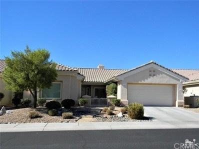38523 Bent Palm Drive, Palm Desert, CA 92211 - MLS#: 218029906DA